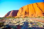 Photos uluru Australia Exotics in the Outback 2006: finny-alice122
