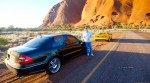 Mercedes   Exotics in the Outback 2006: finny-alice125