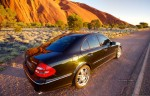 Mercedes amg Australia Exotics in the Outback 2006: finny-alice129