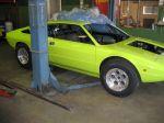 Lamborghini Urraco: IMG 0006