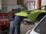 Lamborghini Urraco: P1020327