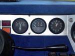 Lamborghini Urraco: dash21