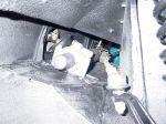 RAC   Lamborghini Urraco: steering 20rack