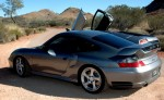 Porsche   Exotics in the Outback 2005: 020 Cam-GT2 5