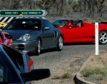 Porsche   Exotics in the Outback 2005: 042 Cam-Firststop5