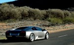 Photos lamborghini Australia Exotics in the Outback 2005: 150 Cam-Murcielago2