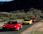 Drive   Exotics in the Outback 2005: 163 Cam-Driveby9