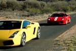 Drive   Exotics in the Outback 2005: 164 Cam-Driveby11