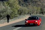 X   Exotics in the Outback 2005: 176 Cam-NSX