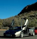 Car   Exotics in the Outback 2005: 247 Cam-Simpsongapcarpark14
