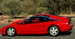 Outback   Exotics in the Outback 2005: 253 Cam-NSX4