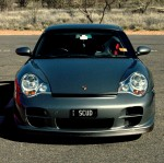 Porsche   Exotics in the Outback 2005: 255 Cam-GT2 8