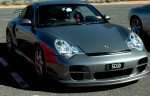 Exotics in the Outback 2005: 257 Cam-GT2 10