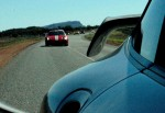Exotics in the Outback 2005: 281 Cam-Followinglineup