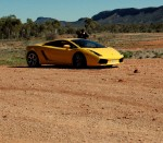 Exotics in the Outback 2005: 297 Cam-Gallardostopped2