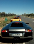 Exotics in the Outback 2005: 325 Cam-Lineup13
