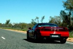 X   Exotics in the Outback 2005: 350 Cam-TheregoestheNSX