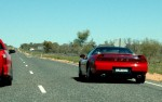 Exotics in the Outback 2005: 351 Cam-TheregoestheNSX2