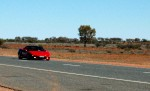 Exotics in the Outback 2005: 360 Cam-HerecomestheNSX4