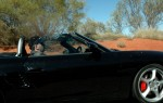 Porsche   Exotics in the Outback 2005: 405 Cam-Boxster4