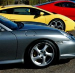 Porsche   Exotics in the Outback 2005: 432 Cam-Lineupatmtconnor9
