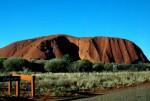 Photos uluru Australia Exotics in the Outback 2005: 499 Cam-Ayersrock