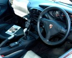 GT   Exotics in the Outback 2005: 570 Cam-GT2interior