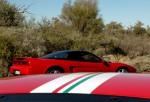 Ferrari   Exotics in the Outback 2005: 586 Cam-NSXoverCS