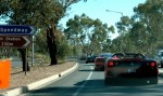 Exotics in the Outback 2005: 649 Cam-Chasingspider
