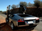 jim501 Photos Exotics in the Outback 2005: Lamborghini Murcielago