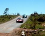 Photos ferrari Australia Exotics in the Outback 2005: 683 Cam-Arrivingatglenhelen2