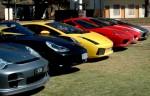 Ferrari   Exotics in the Outback 2005: 689 Cam-Lineupatglenhelen4