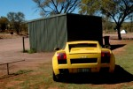 Exotics in the Outback 2005: 695 Cam-Byebyegallardo