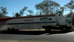 jim501 Photos Exotics in the Outback 2005: 724 Cam-Transporttruck