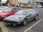 robertb Stuff: Lamborghini Jarama