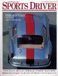 Australian   Australian Sports Driver: Australian Sports Driver 6 Cover