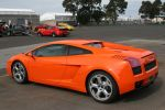 Orange   PCV Trackday Sandown: IMG 179