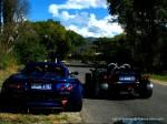 Lotus elise Australia Lotus Club 2009 - Mt Beauty Drive: IMG 1694