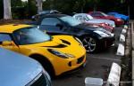 Lotus elise Australia Lotus Club 2009 - Beechworth Concours: IMG 1281