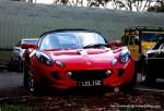 Lotus elise Australia Lotus Club 2009 - Beechworth Concours: IMG 1300