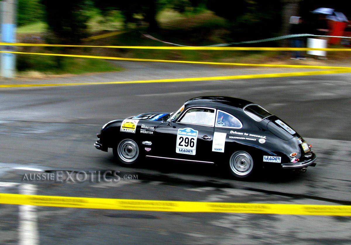Racing Classic Adelaide 2008: