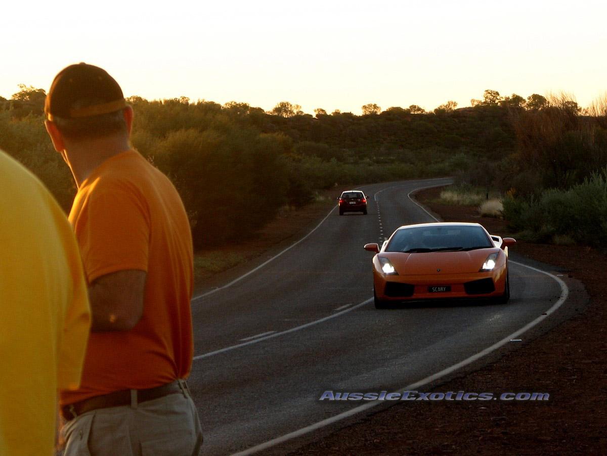 classic car race mallala