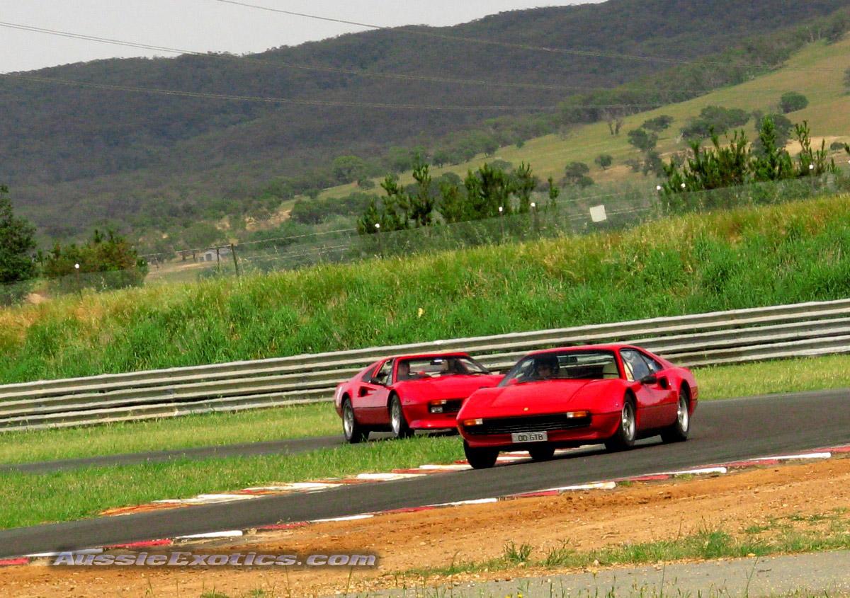 Ferrari 308 GTB - Ferrari