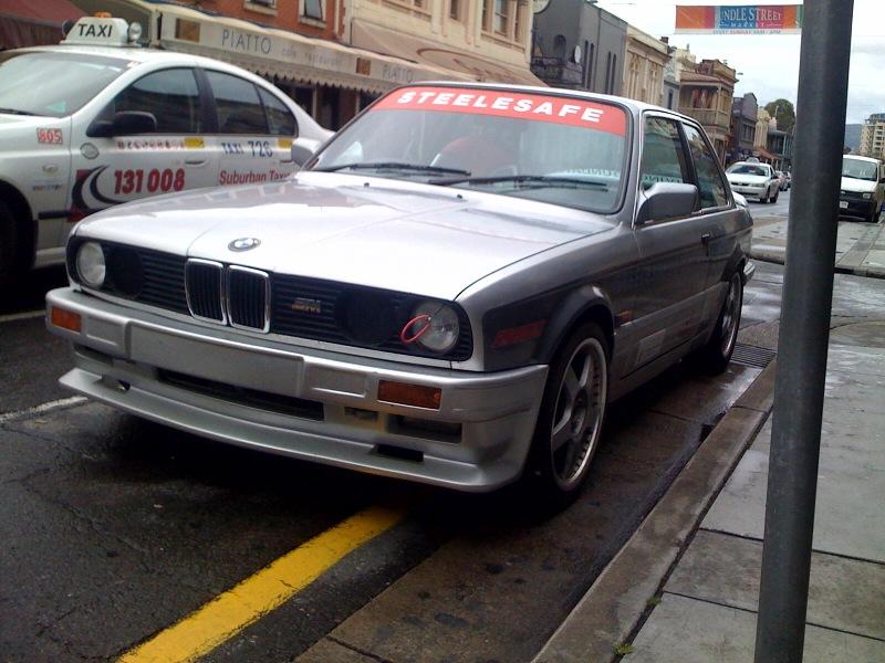 Bmw+325i+e30+for+sale
