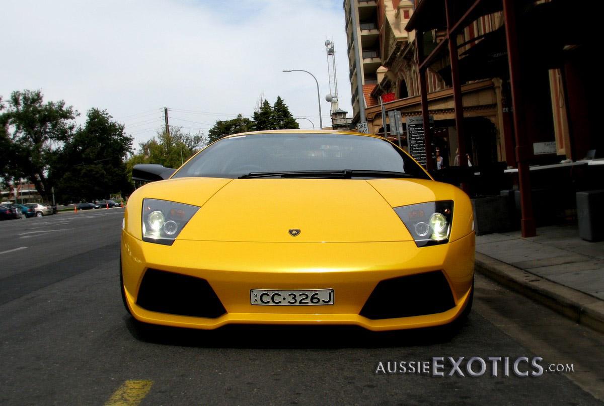 mhhs Lamborghini Murcielago