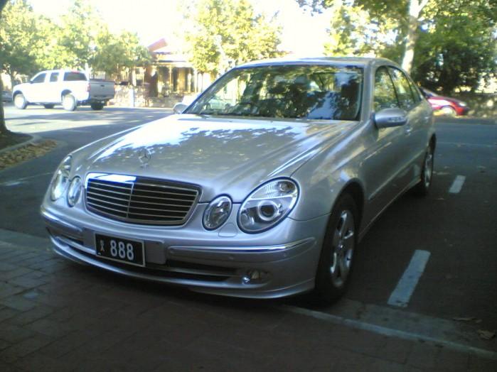 Image: SA Number Plates