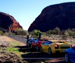 Exotics in the Outback 2005: 148 ash kdk 94