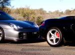 Exotics in the Outback 2005: Porsche Boxster