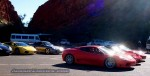 Ferrari 360cs Australia Exotics in the Outback 2005: 195 ash kdk 131