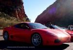 Ferrari 360cs Australia Exotics in the Outback 2005: 204 ash kdk 145